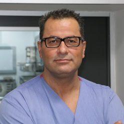 Dr. S. Sinan Bilgin